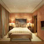 Deluxe Toscana