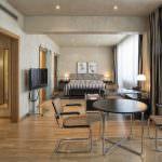 Bauhaus Suite
