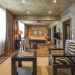 Kolonial Suite