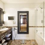 Kolonial Suite Bad / Colonial Suite bathroom