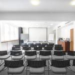 Konferenz Theater / meetin room theater