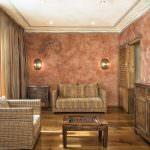 Toskana Suite