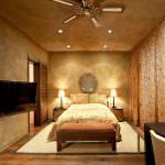 Deluxe Kolonial Zimmer / Deluxe Kolonial room