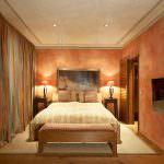 Toskana Deluxe Zimmer / Toskana Deluxe room